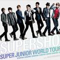 super junior world tour 'super show 4'(live)