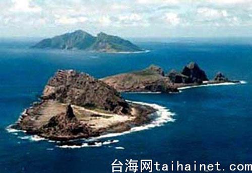 3平方公里),黄尾屿(1.08平方公里),赤尾屿(0.154平方公里),南小岛(0.