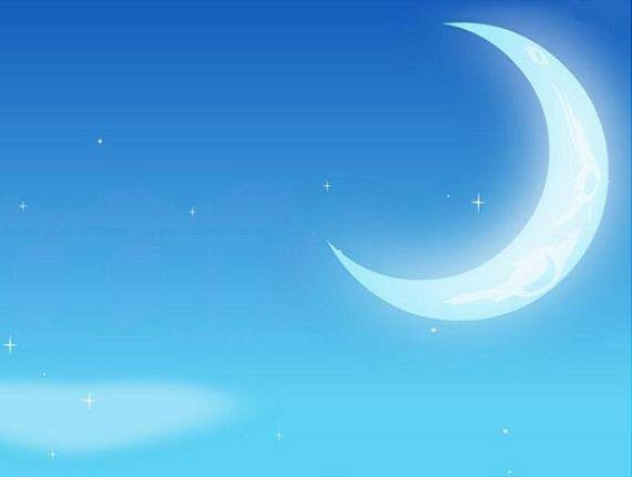 葫芦丝独奏《弯弯的月亮》
