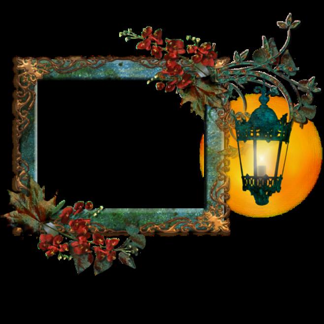 画组图:美丽的剪贴画:金色的秋天】-w.chimin的日志 网易博客
