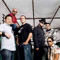Ozomatli - Embrace The Chaos Tour