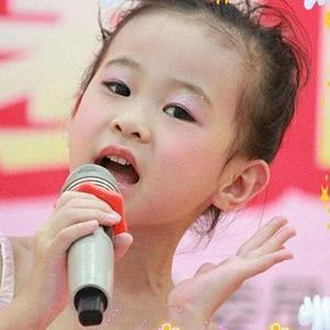 《金色童年》歌词 — 杨瑷宁