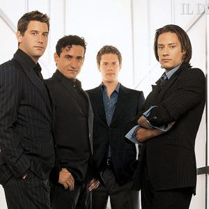 Il divo celine dion i believe in you je - Il divo and celine dion ...