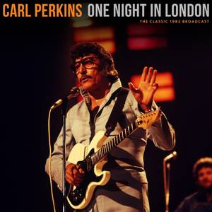 One Night In London (Live 1982)