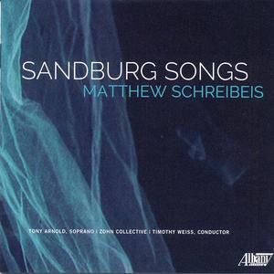 Sandburg Songs