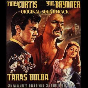 Taras Bulba (Original Soundtrack Theme from \