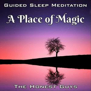 Guided Sleep Meditation: A Place of Magic