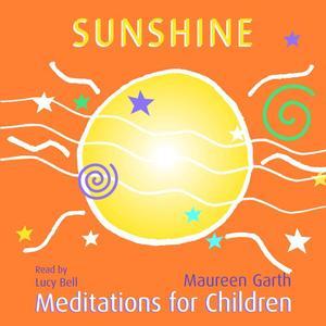 Sunshine – Meditations for Children