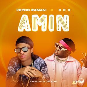Amin (feat. CDQ) [Explicit]