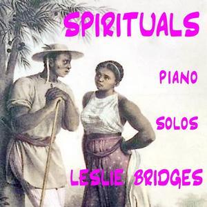 Spirituals Piano Solos