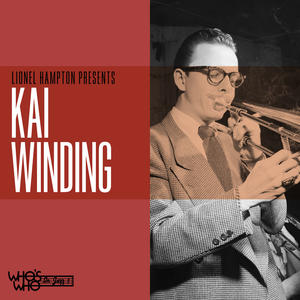 Lionel Hampton Presents Kai Winding