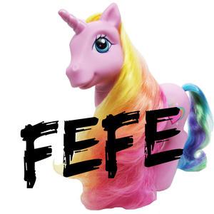 Fefe (Instrumental Karaoke)