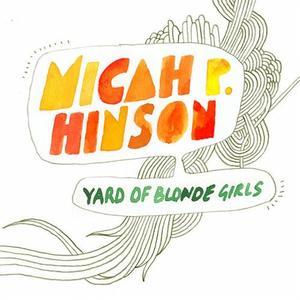 Yard Of Blonde Girls