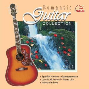 Romantic Guitar Collection, Vol. 1