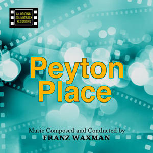 Peyton Place (Original Motion Picture Soundtrack)