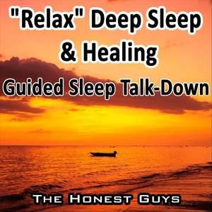 Relax: Deep Sleep & Healing (Guided Sleep Talk-Down)