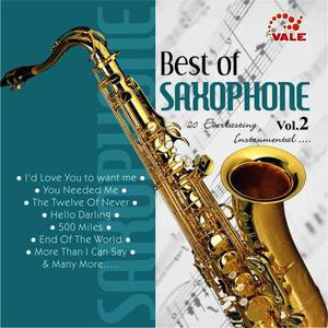 Best of Saxophone, Vol. 2