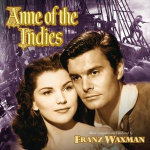 Anne Of The Indies  Man On A Tightrope