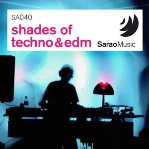 Shades of Techno & EDM