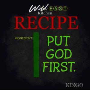 Recipe (Explicit)