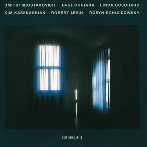Dmitri Shostakovich, Paul Chihara, Linda Bouchard
