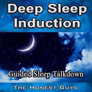 Deep Sleep Induction - Guided Sleep Talkdown