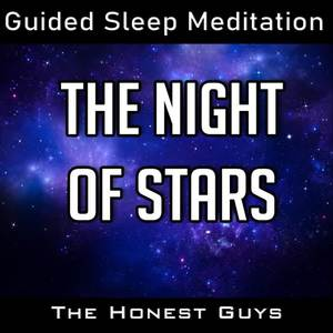 The Night of Stars (Guided Sleep Meditation)