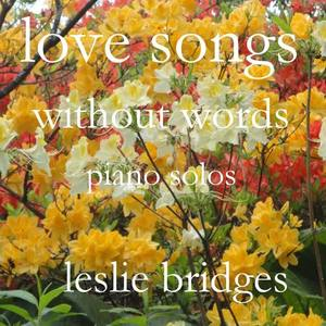 Love Songs Without Words: Piano Solos