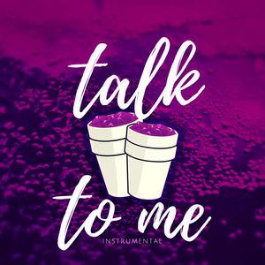 Talk to Me (Instrumental Karaoke)