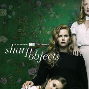 Sharp Objects Soundtrack