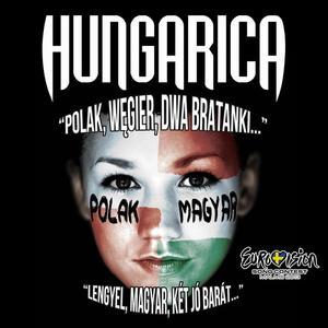 Lengyel, Magyar / Polak, Węgier (Eurovision Song Contest Nominee 2013)
