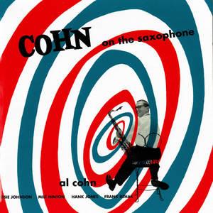 Al Cohn on the Saxophone