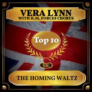 The Homing Waltz (UK Chart Top 40 - No. 9)