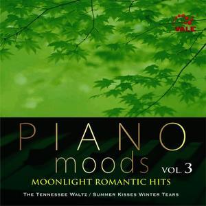 Piano Moods (Moonlight Romantic Hits), Vol. 3