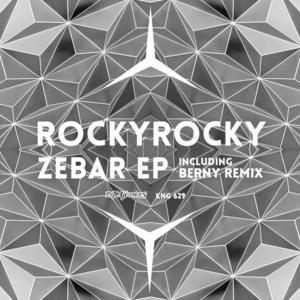 Zebar EP