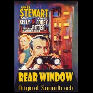 Rear Window Main Title (Original Soundtrack Theme from \
