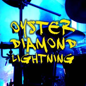 Oyster Diamond Lightning