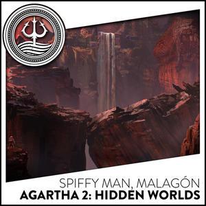 Agartha 2: Hidden Worlds