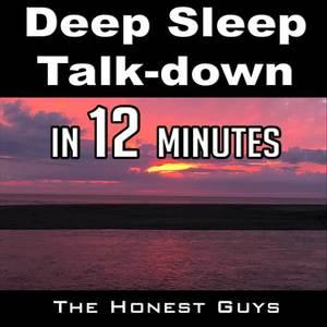 In 12 Minutes (Deep Sleep Talk-Down)