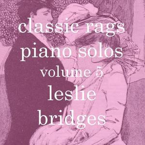 Classic Rags Piano Solos, Vol. 5