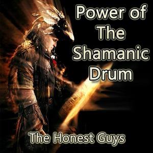 Power of the Shamanic Drum