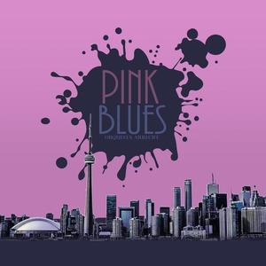 Pink blues