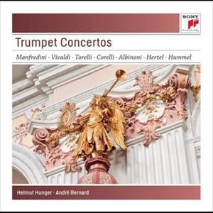 Concerto  in D Major for Two Trumpets, Strings and Continuo