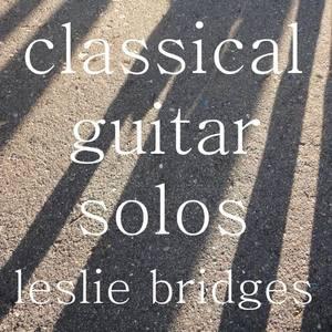 Classical Guitar Solos