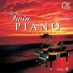 Twin Piano Instrumental, Vol. 4