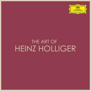 The Art of Heinz Robert Holliger